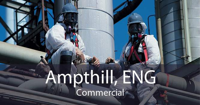 Ampthill, ENG Commercial