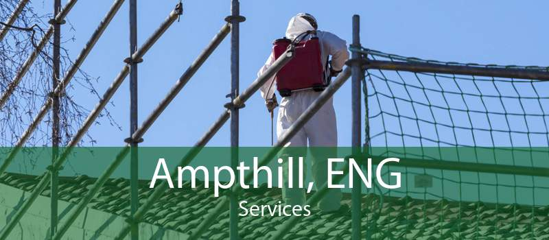 Ampthill, ENG Services