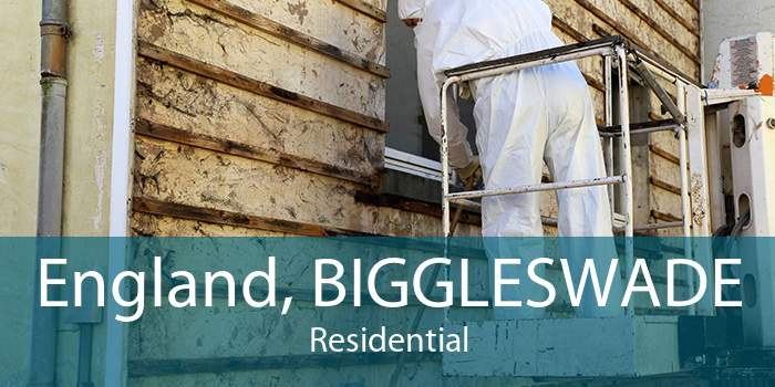 England, BIGGLESWADE Residential