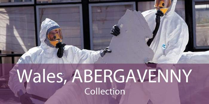 Wales, ABERGAVENNY Collection