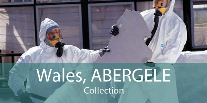 Wales, ABERGELE Collection