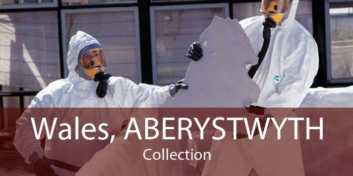 Wales, ABERYSTWYTH Collection
